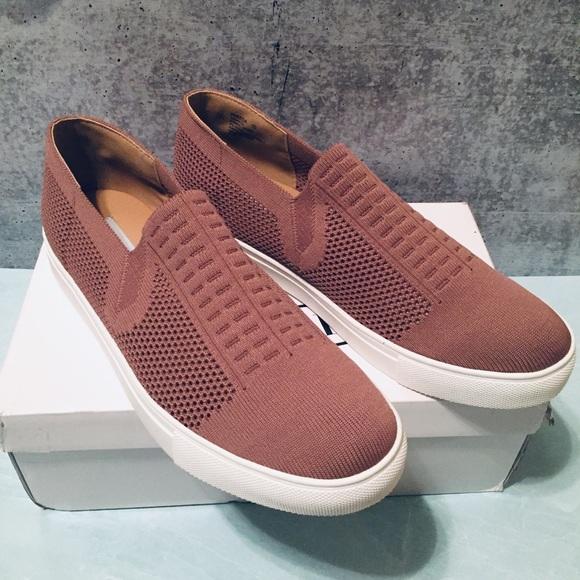 Steve Madden Freeda Slip On Sneakers M